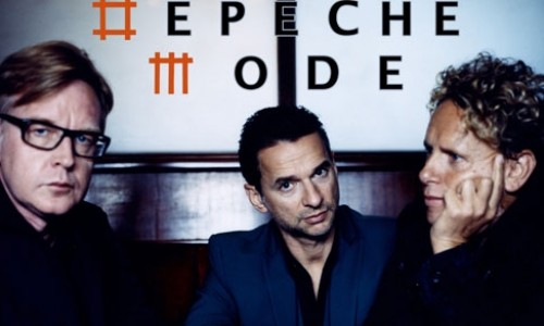 I DEPECHE MODE SBARCANO AL CINEMA